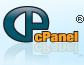 cPanel虚拟主机管理系统Logo